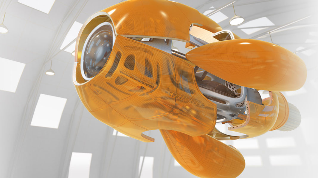 Autodesk Adds SIM + CAM to Product Design & Manufacturing Collection