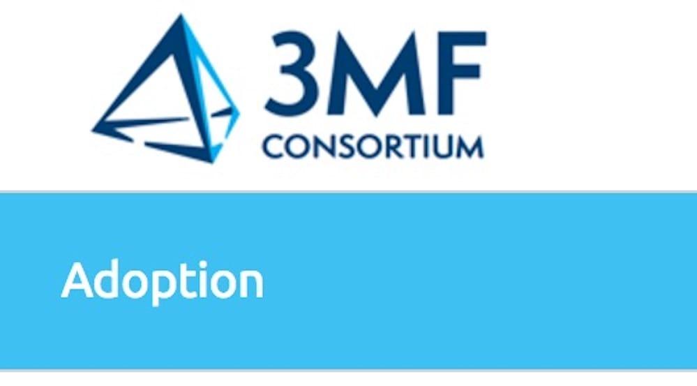 , Is 3MF Actually Making Progress?