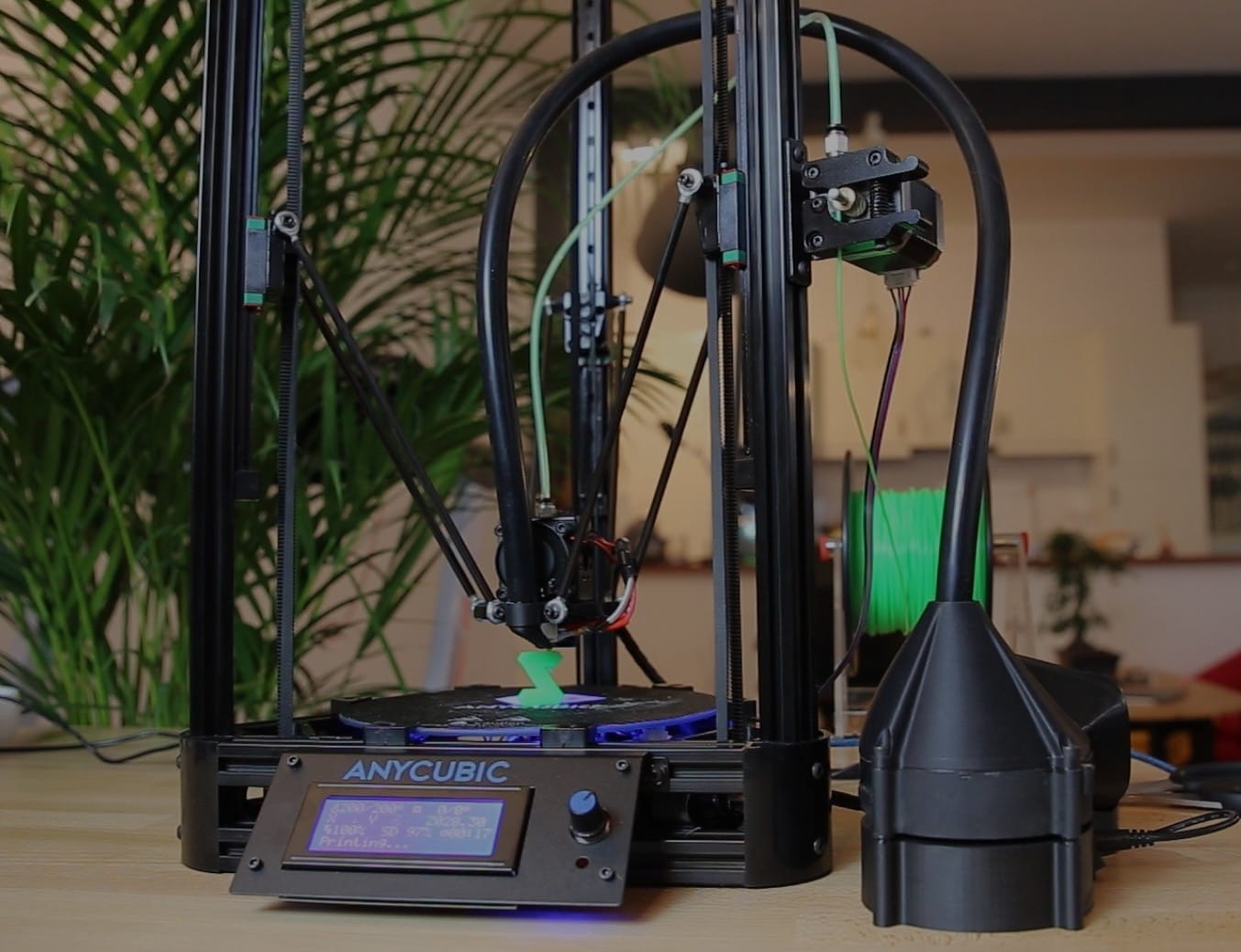 , The Sometimes-Required 3D Printer Filtration Accessory