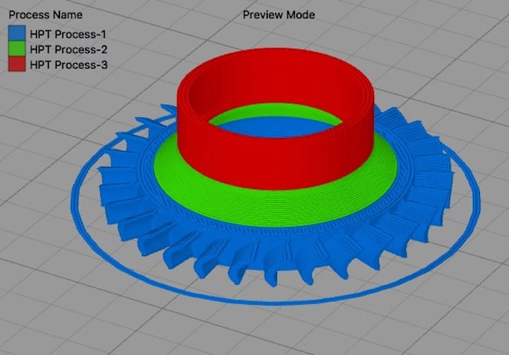 Simplify3D Goes 4.0 With a Ton of New 3D Printing Features
