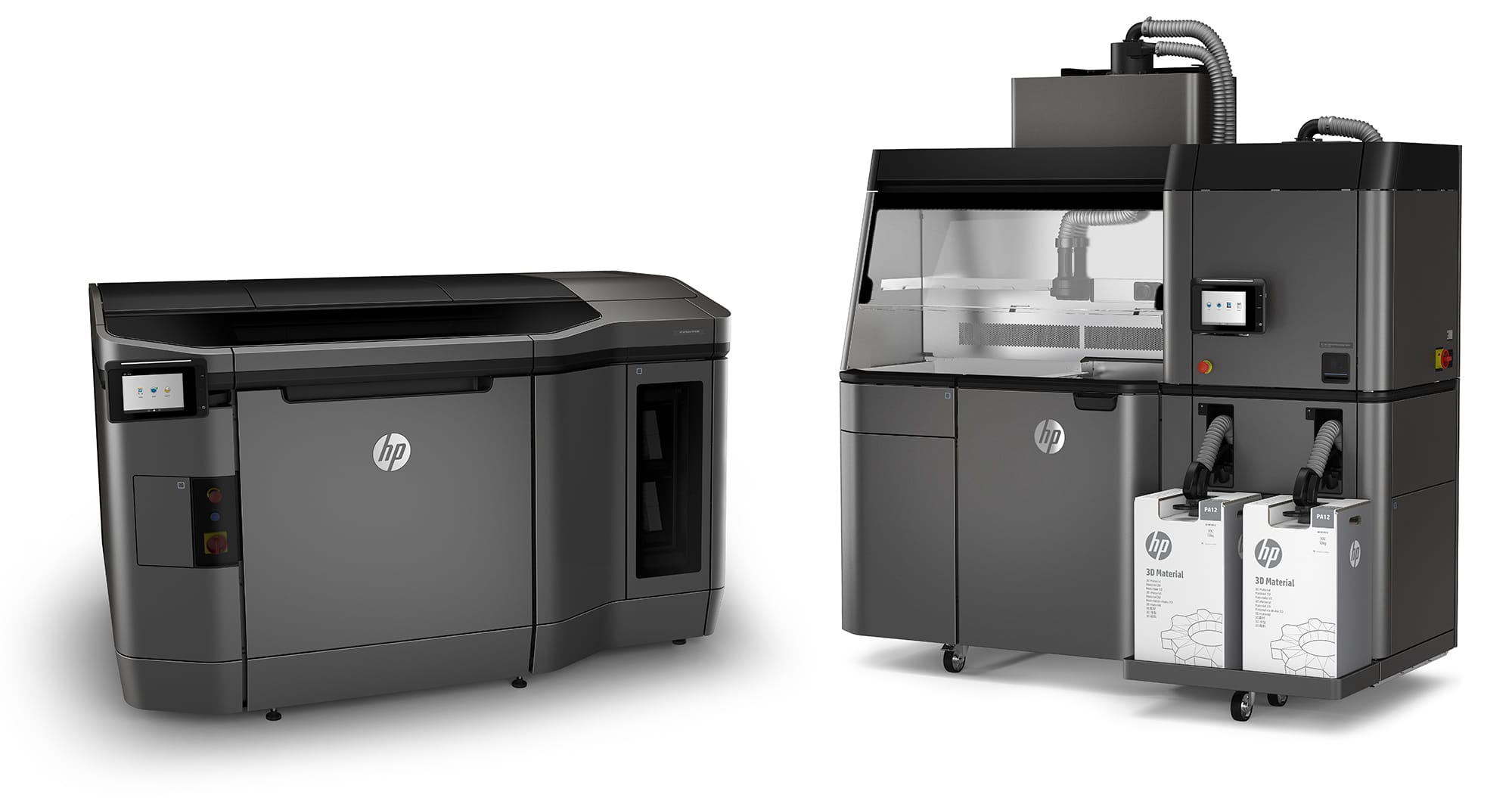, Forecast 3D To 3D Print Up To 600,000 Parts Weekly with HP Equipment