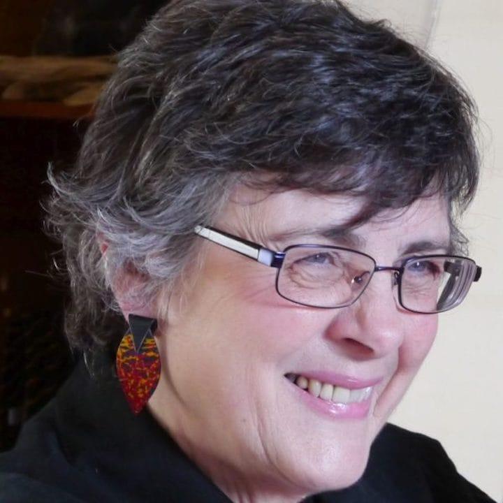 Ann Marie Shillito