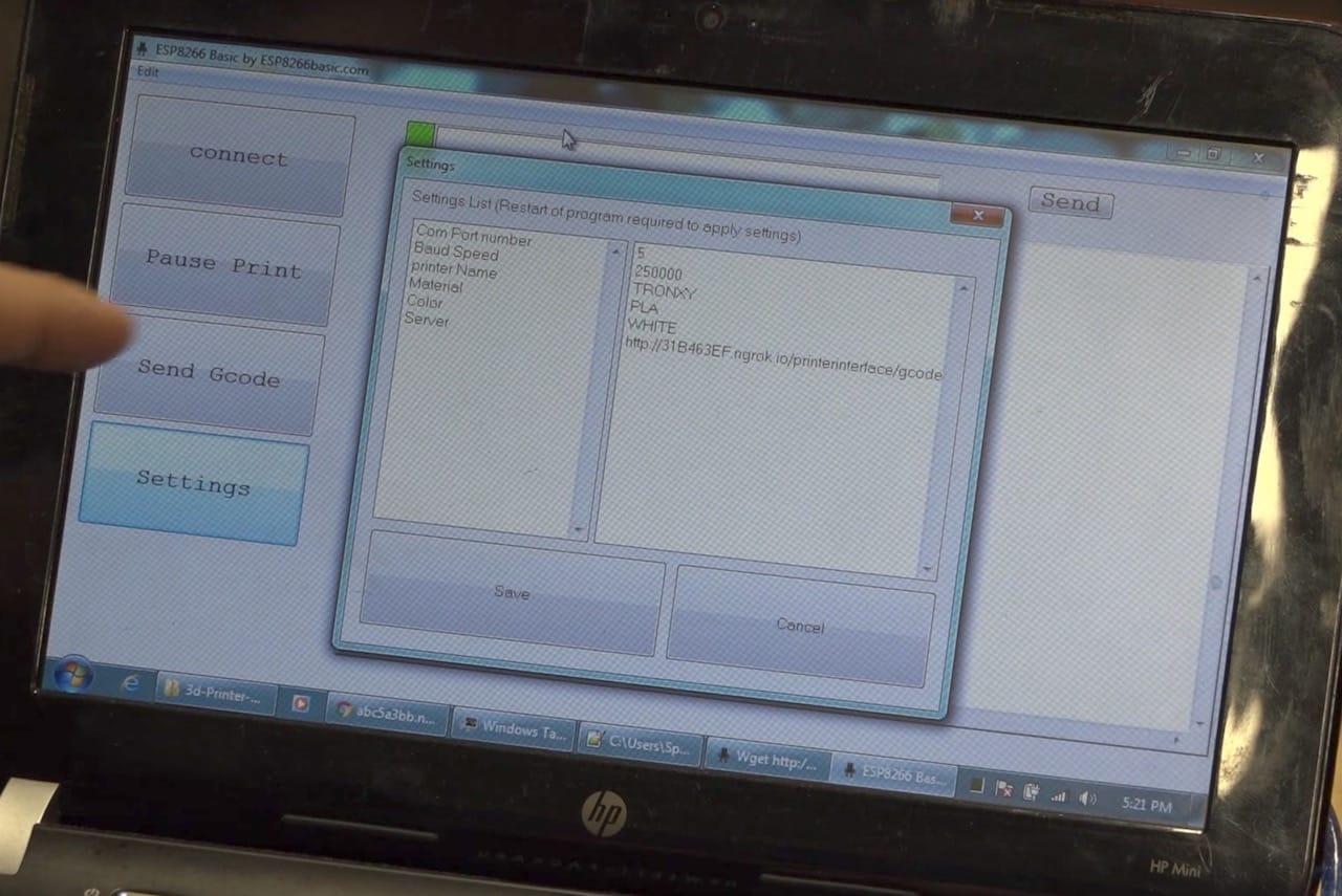 , Hacker Duplicates Stratasys Concept?