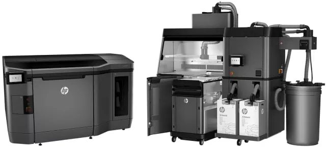 , HP's 3D Printing Reach to Span Asia-Pacific Region