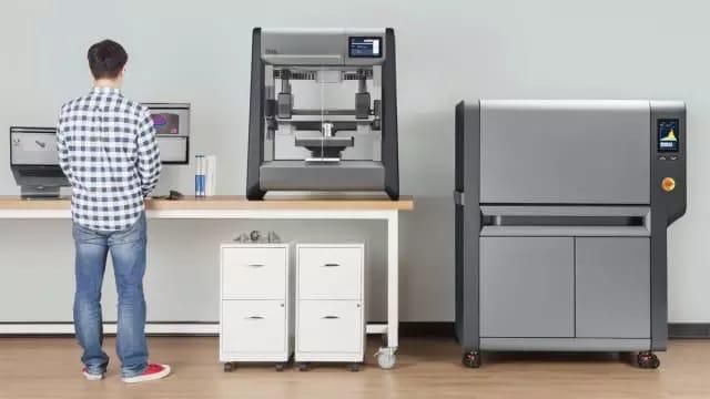 Desktop Metal's CTO on the Next Generation of Metal 3D Printing