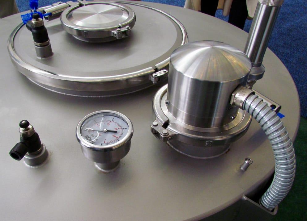 , LPW's Unique 3D Metal Materials Strategy