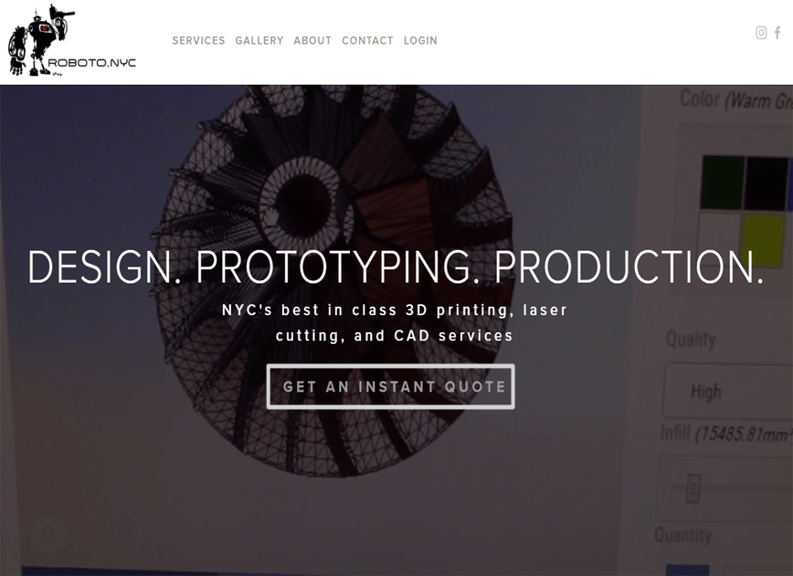 MakerOS Provides Even Deeper Integration for 3D Printing Businesses
