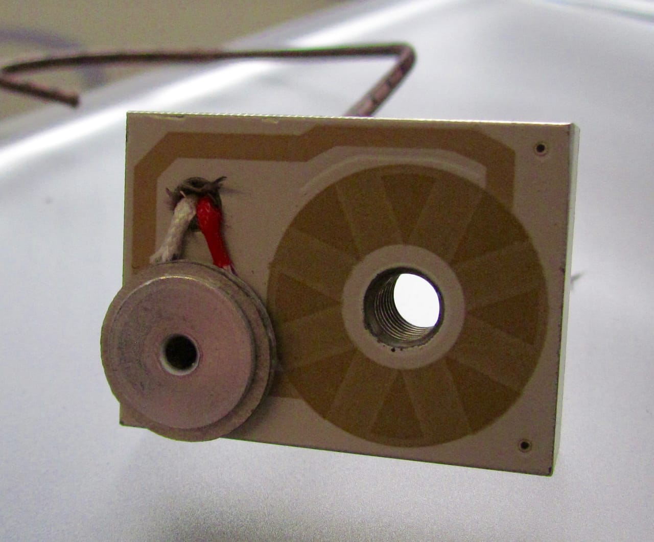 Could 3D Printer Hotends Improve With Heatron's System?