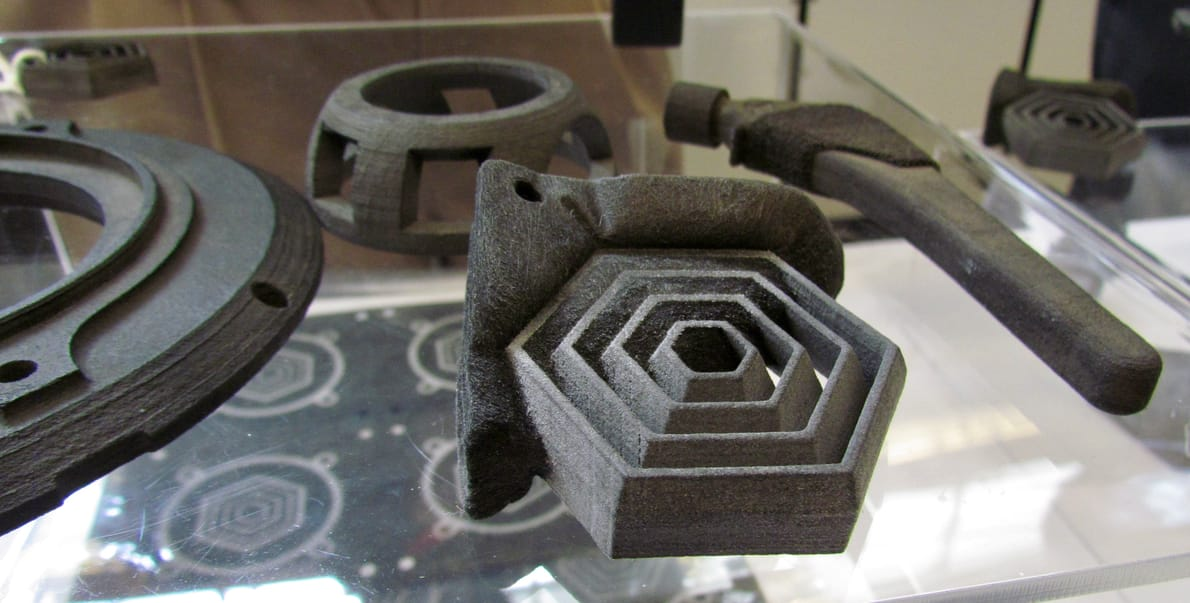 , Impossible Objects Develops a Sheet-Based 3D Printing System