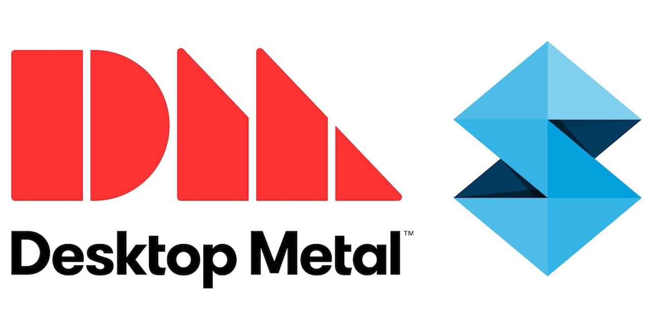 , Three Sides of the Stratasys – Desktop Metal Deal