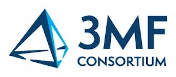 , EOS Joins 3MF