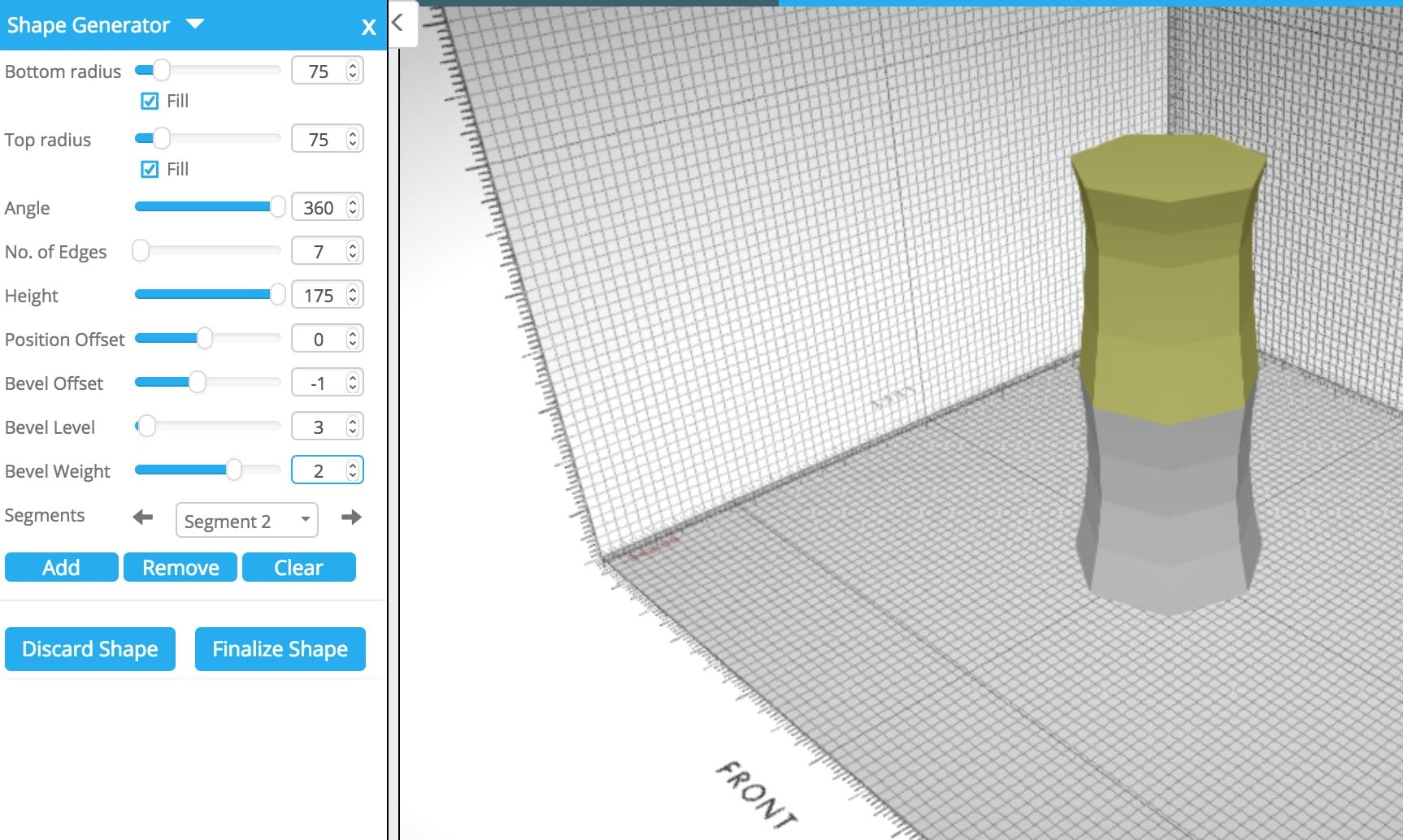 , Another Online 3D CAD Option: SelfCAD, with a Surprise For Readers