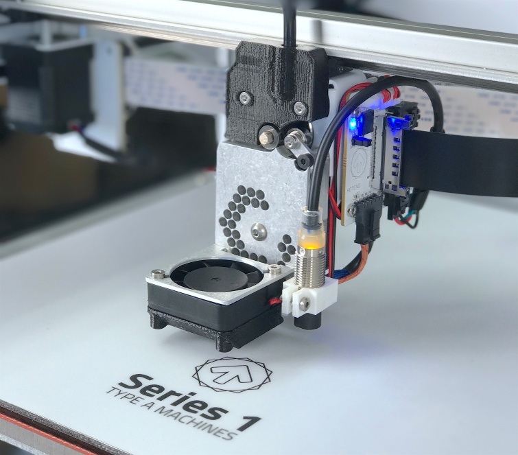 Exotic 3D Printer Features Now Becoming The Norm