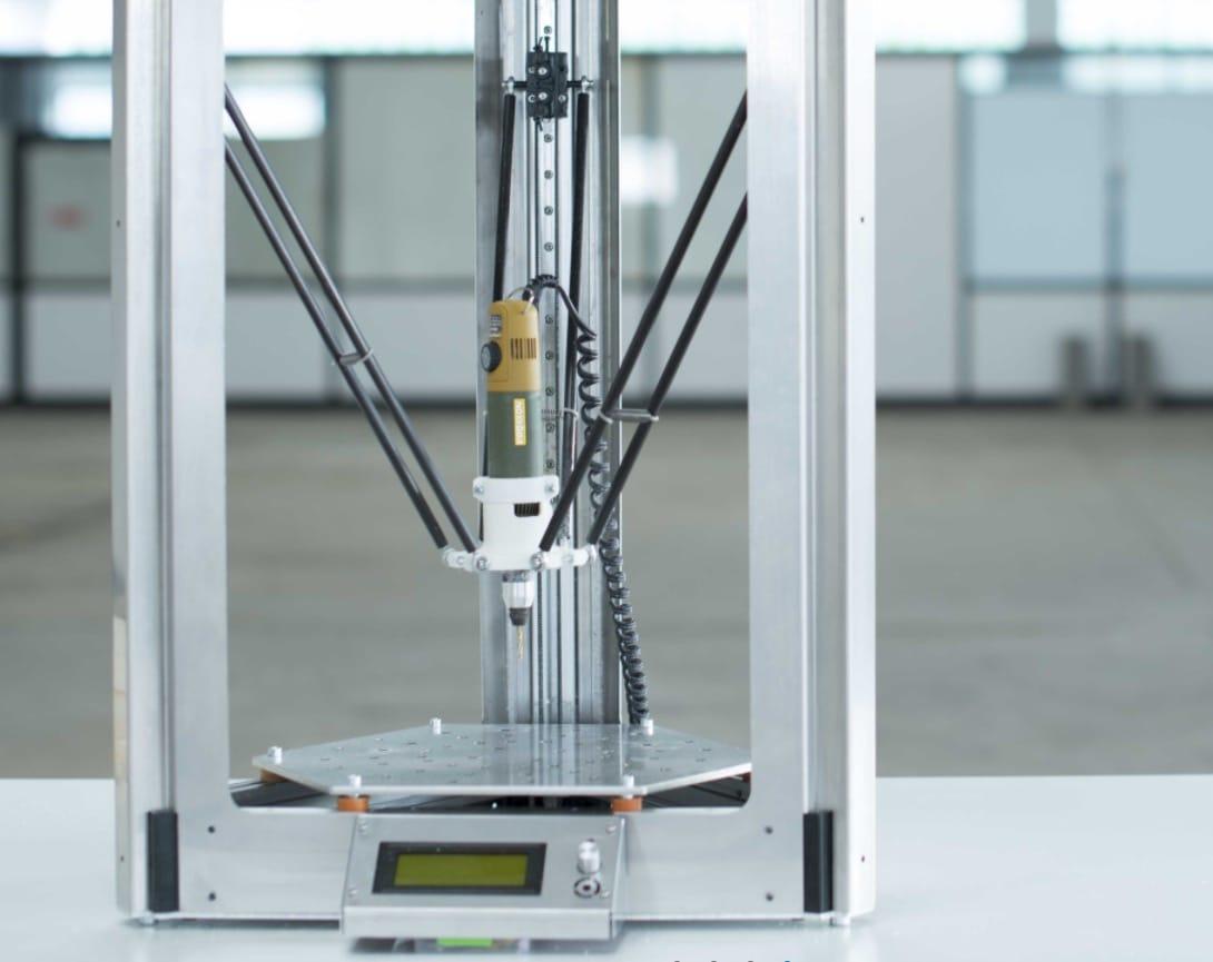 Another 3D Printer Kickstarter Explodes: Mag ICreatum Suspended