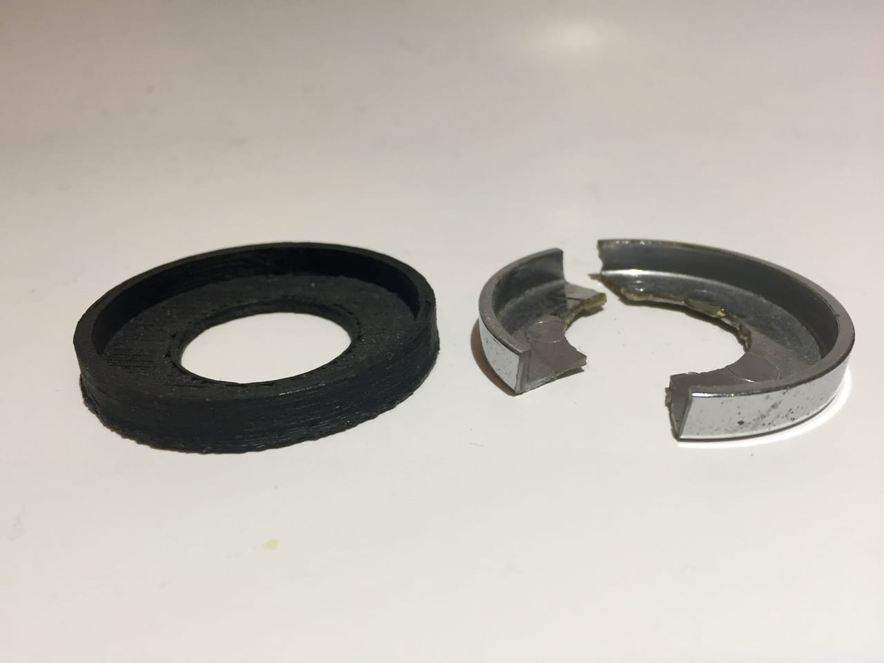 The Practicality of 3D Printing Your Own Spare Parts