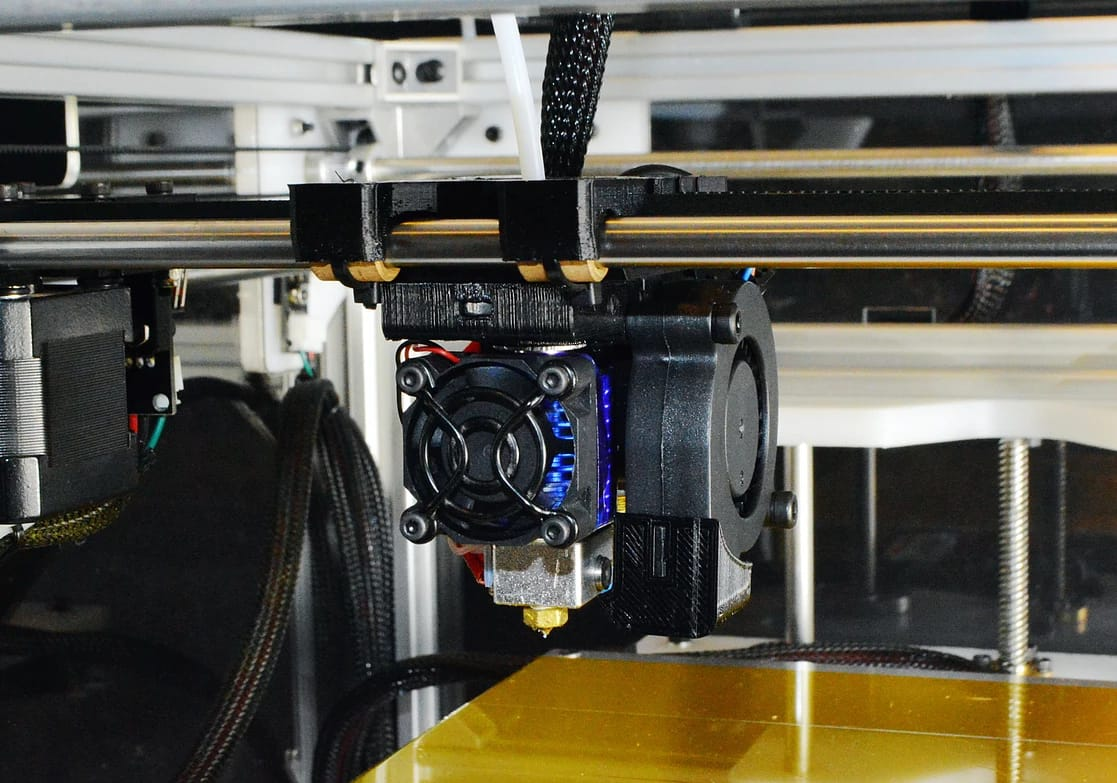 , The Proforge: How to Launch a Desktop 3D Printer Properly