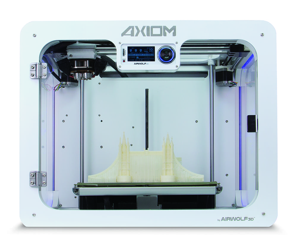 Is This the Best Time to be Buying a Professional 3D Printer?