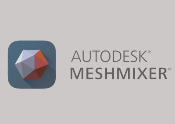 Why is Autodesk Meshmixer Still Alive?