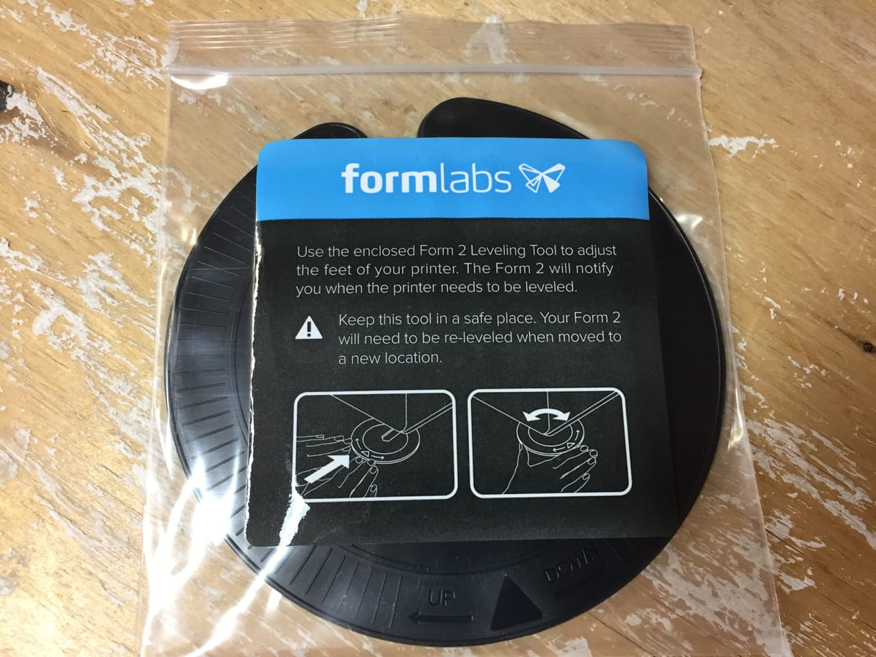 , Hands on with the Form 2 Desktop 3D Printer, Part 2