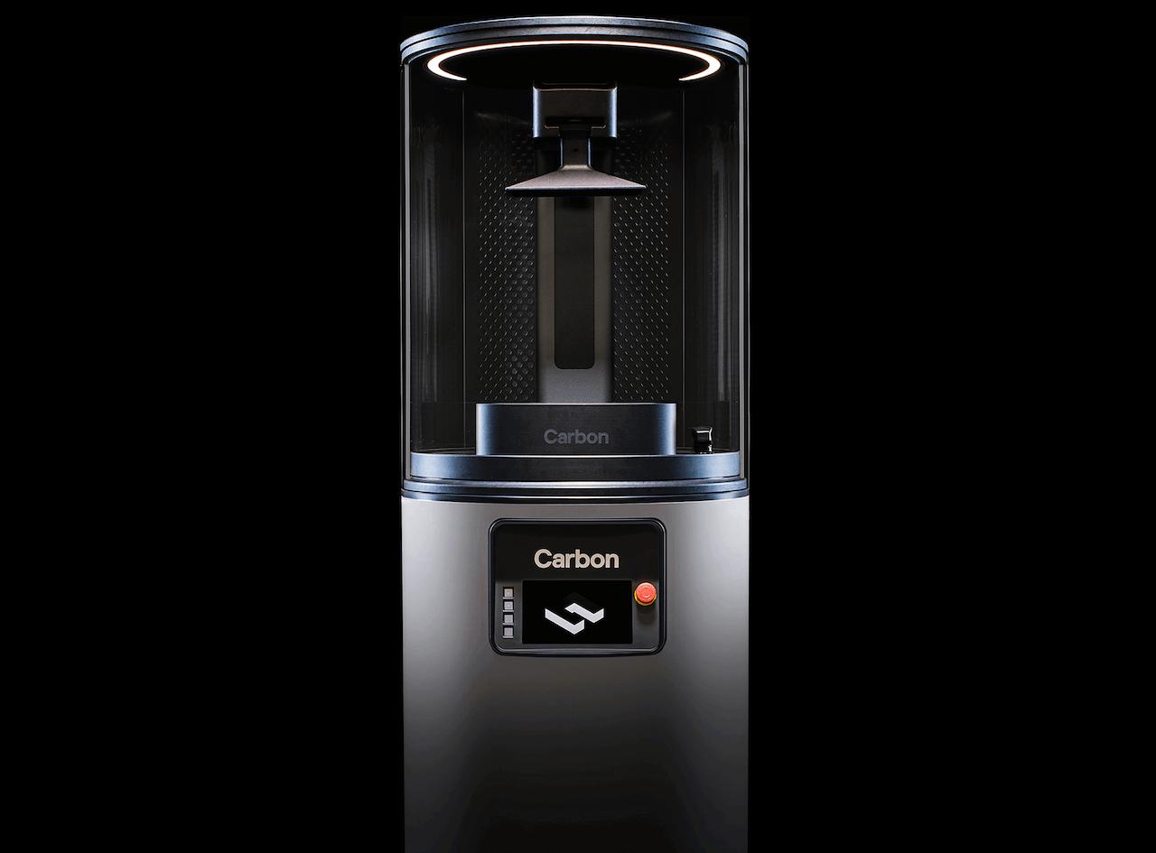 Carbon's M2 3D printer