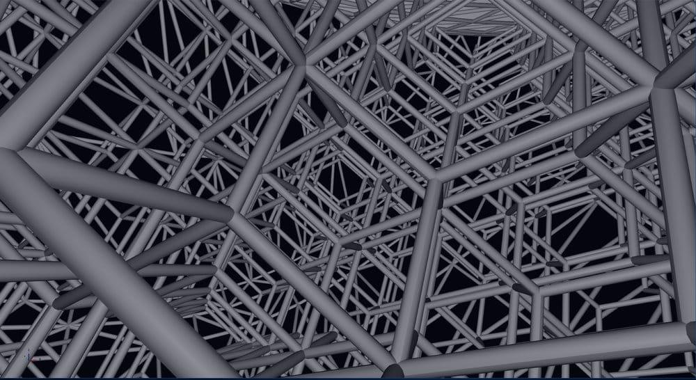 nTopology's 3D Lattice Generation Tools