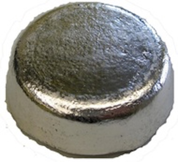 Low Temperature Metals for Casting in 3D Printed Plastic Molds
