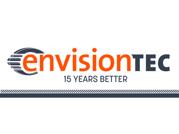 EnvisionTEC Celebrates 15th Anniversary, But Big Challenges Ahead