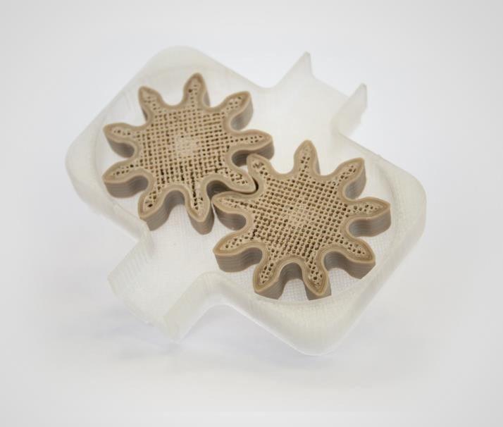 , Making Your Own PEEK Filament