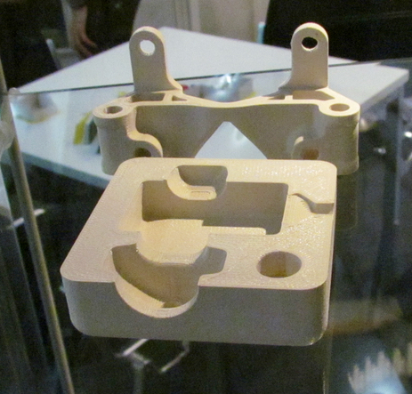 Truly excellent parts 3D printed on 3ntr's powerful machines