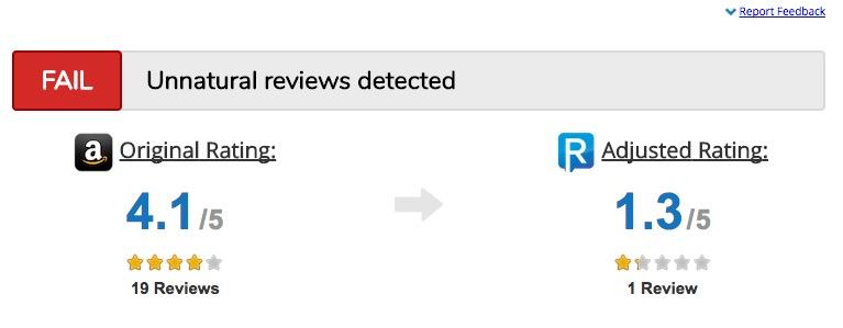 Questionable Ratings Plague Amazon 3D Printer Listings