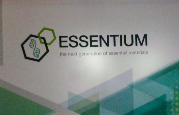 Essentium Develops Revolutionary 3D Printing Process
