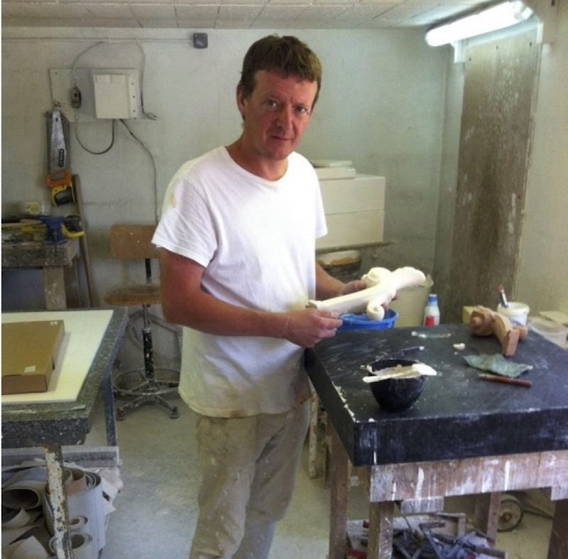 , How 3D Printing Revolutionized the World's Oldest Making Process