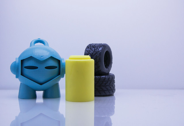 """New Fast """"Programmable Tooling"""" Tech Rivals Continuous DLP 3D Printing"""