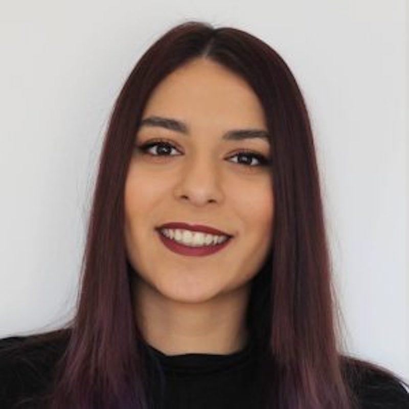 Stephania Stefanakou
