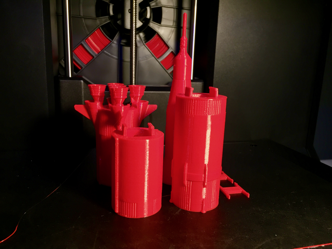 , Hands on with the Replicator+: Part Three, Operations