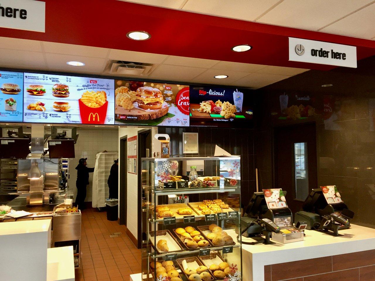 Crazy Idea of the Week: McDonalds Should Be 3D Printing