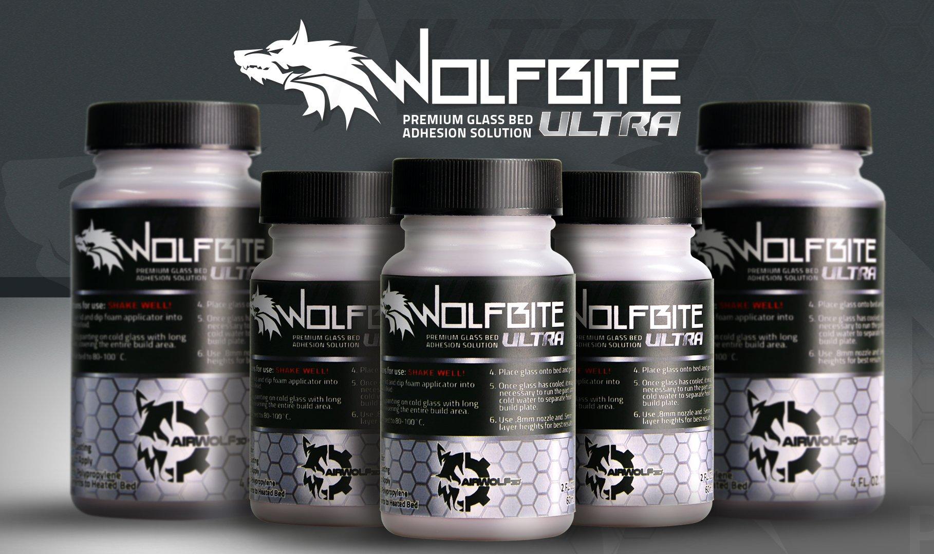 Airwolf 3D's new polypropylene solution