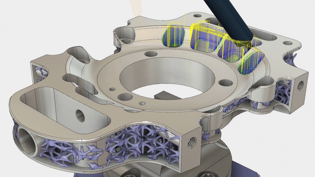 , 5 New, Must See Features Coming to Fusion 360