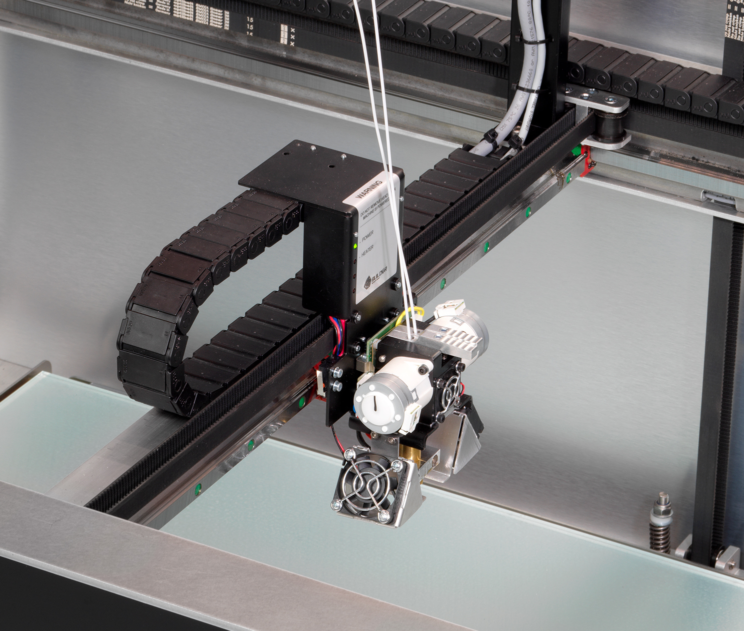 , Builder Solves a Now-Familiar 3D Printing Problem with the Builder Extreme 1500