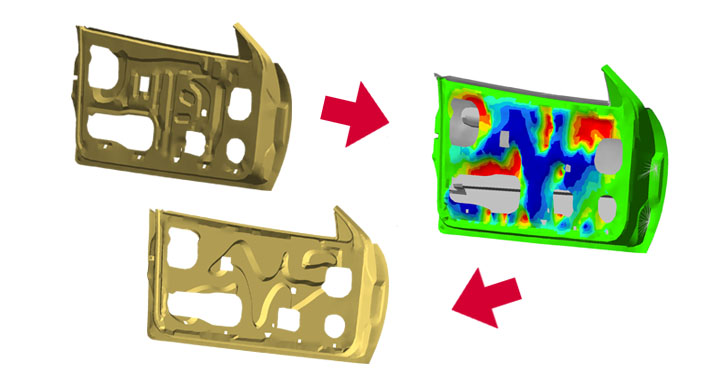 , Structural Analysis with Altair HyperWorks' OptiStruct