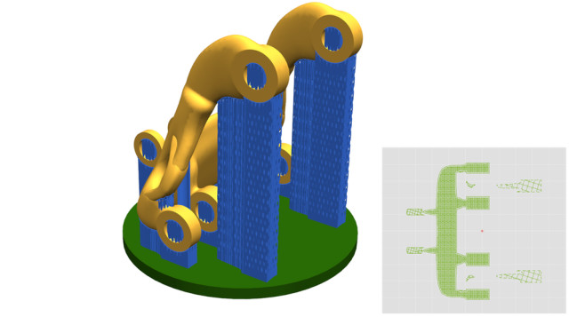 Siemens Launches 3D Printing Software Suite