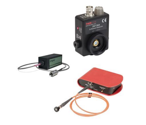 Sensors used in the PrintRite3D