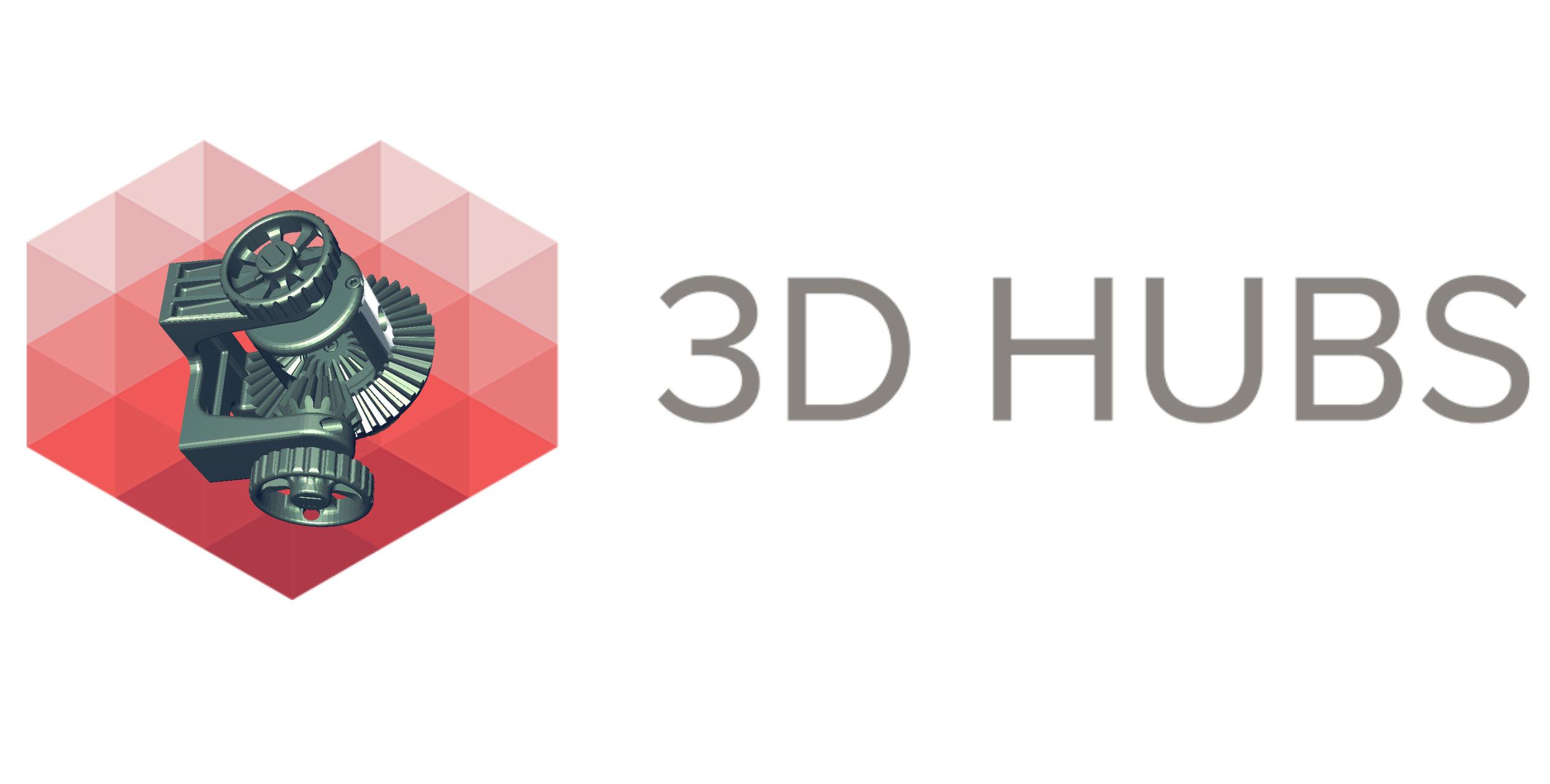 3D Hubs' Transformation Continues
