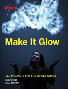 Make's new book on LED projects