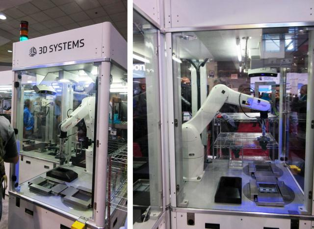 A First Look at Figure 4, Industrial 3D Printing from 3D Systems