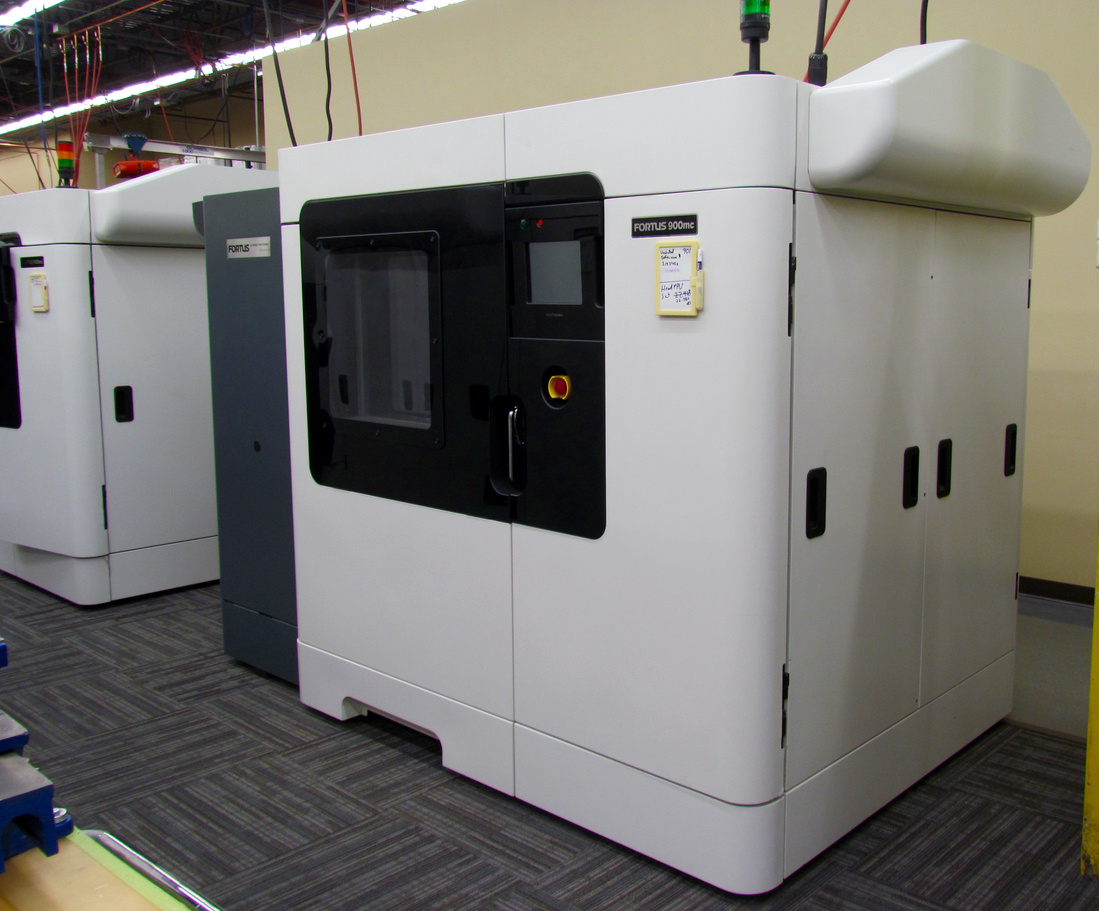 """What Is """"Industry 4.0"""" and How Does 3D Printing Fit Into It?"""