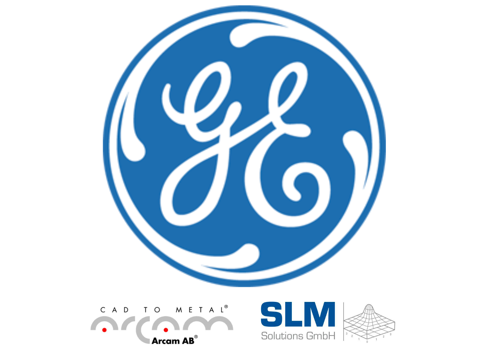 BREAKING: General Electric to Acquire Both Arcam AND SLM!