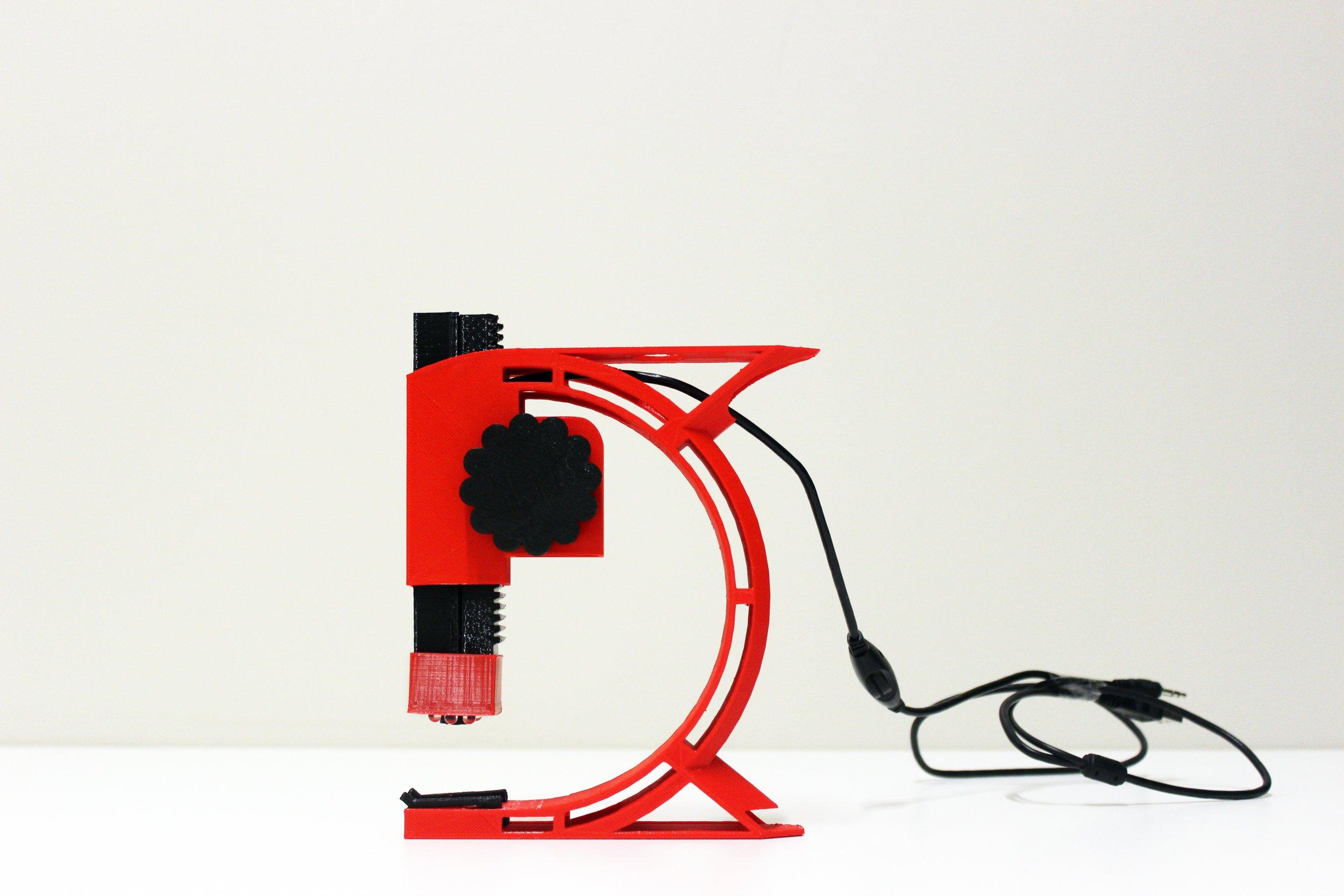 Design of the Week: Box Microscope