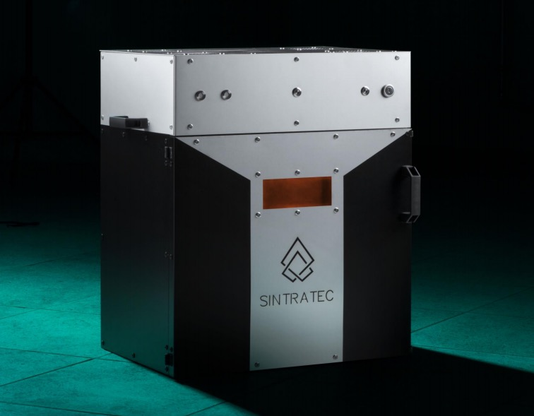 The Sintratec Kit: Low Cost Nylon Powder 3D Printing