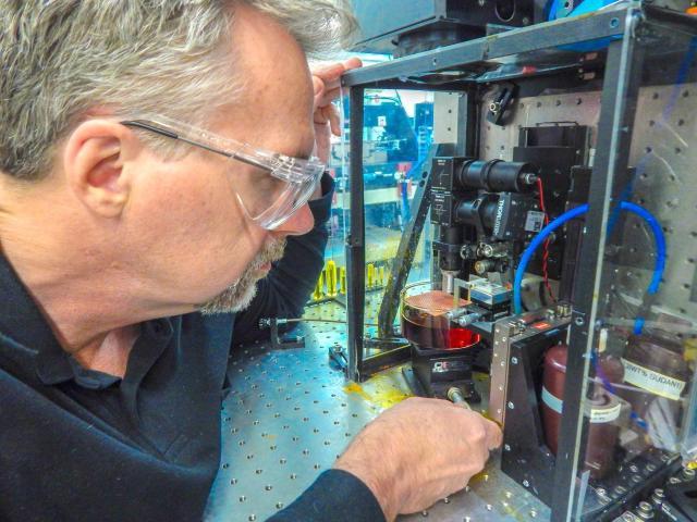 LLNL Sheds Light on 3D Printing Next-Gen Metamaterials